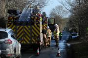 UPDATED 2pm: Woman dies in County Durham house fire