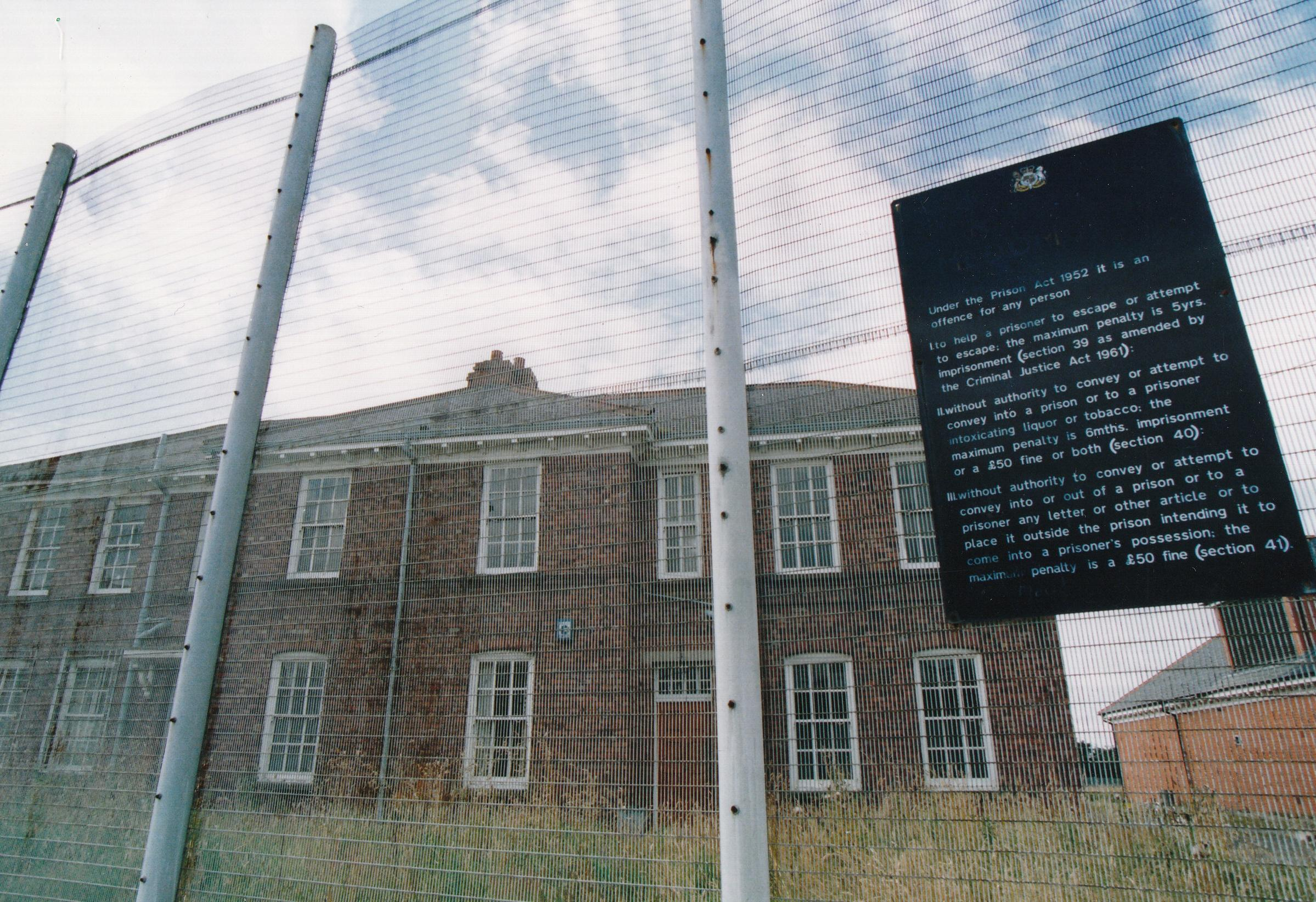 Detectives investigating historic abuse at Medomsley complete initial interviews of prison staff