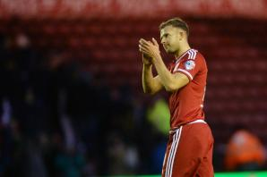 Aitor Karanka defends decision not to start with Jordan Rhodes