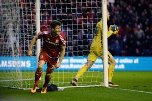 Match Ratings: Middlesbrough 1 Blackburn Rovers 1